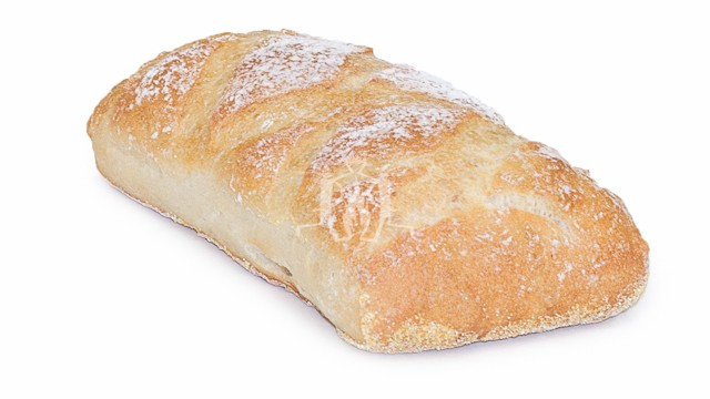 Ciabatta - Quarter Cut Diamond