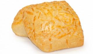 Focaccini Romano Cheese 4x4