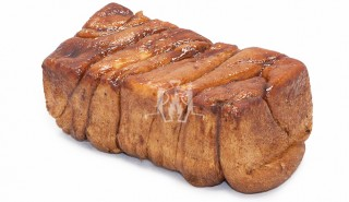 Greg's Cinnamon Bread