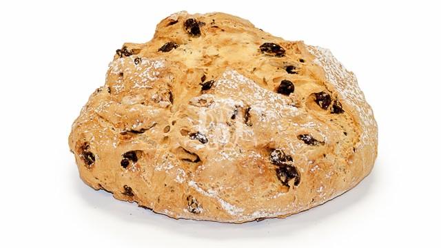 Irish Soda Bread Retail Loaf (Blarney Stone?)