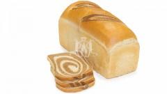 Marble Rye Medium Pullman Thin Slice